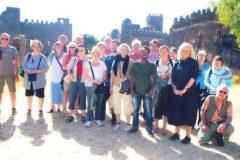 Marynat Ethiopia Tours